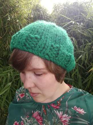 Chunky Hat 3